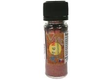 Art e Miss Posýpacie glitr pre dekoratívne použitie 18 hnedá 14 ml