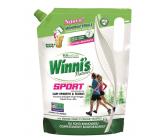 Winnis Eko Šport hypoalergénne prací gél pre športové a funkčné odevy 16 dávok 800 ml