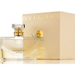 Bvlgari pour Femme parfumovaná voda 50 ml