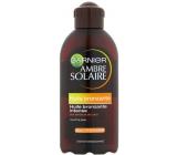 Garnier Ambre Solaire tradiční olej na opalování 200 ml SPF 2