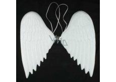 Anjelské krídla plastová 36 cm