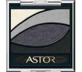 Astor Eye Artist Eye Shadow Palette oční stíny 720 Rock Show In London 4 g