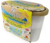 151 Interior Dehumidifier Vanilla odstraňovač vlhkosti s osviežovačom vzduchu 300 g