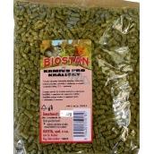 BIOSTAT Biostan krmivo pre králička 500 g