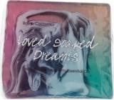 Bomb Cosmetics Zamilované snění - Loved Soaked Dreams Přírodní glycerínové mýdlo 100 g