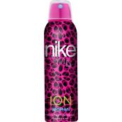 Nike Ion Woman deodorant sprej 200 ml