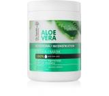 Dr. Santé Aloe Vera maska na vlasy pro intenzivní regeneraci 1 l