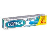 Corega Original fixačný krém Extra silný pre úplné aj čiastočné zubné náhrady protézy 70 g