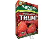 AgroBio Trumf Jahody přírodní granulované organické hnojivo 1 kg