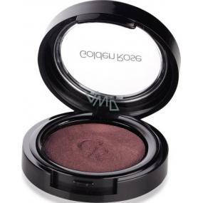 Golden Rose Silky Touch Pearl Eyeshadow perleťové očné tiene 125 2,5 g