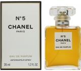 Chanel No.5 parfémovaná voda pro ženy 35 ml