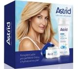 Astrid kaz.Moisture Time kr.50ml + Fresh Skin micerlár.voda 1720