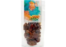 Allnature Datle sušené vypeckované 100 g