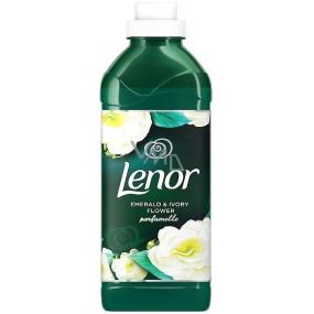 Lenor Parfumelle Emerald & Ivory Flower aviváž 26 dávok 780 ml