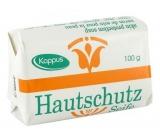 Kappus Hautschutz toaletní mýdlo s lanolinem 100 g