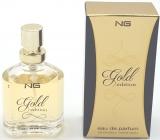 NG Gold Edition Woman toaletná voda pre ženy 15 ml