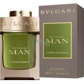 Bvlgari Man Wood Essence parfémovaná voda 100 ml