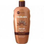 Nubian Self tan Bronz Effect samoopaľovací telový balzam 200 ml