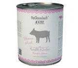 Dr. Clauder BARF Bravčový guláš Kompletné krmivo pre dospelých psov 800 g