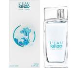 Kenzo L Eau Kenzo pour Femme toaletná voda pre ženy 100 ml
