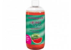 Dermacol Aroma Ritual Vodný melón tekuté mydlo na ruky náhradnú náplň 500 ml