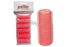 Profiline Natáčky na suchý zips, samodržiace 21 mm