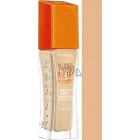 Rimmel London Wake make-up 201 Classic Beige 30 ml