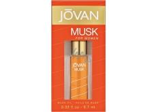 Jovan Musk Oil parfém olej pro ženy 9,7 ml
