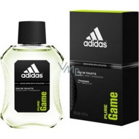 Adidas Pure Game toaletná voda pre mužov 50 ml