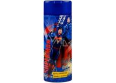 Superman 2v1 sprchový gél a pena pre deti 400 ml