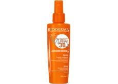 Bioderma Photoderm Bronz SPF30 + sprej na opaľovanie 200 ml