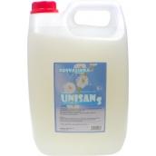 Unisans Konvalinka antibakteriálne tekuté mydlo 5 l