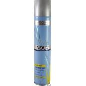 Nova Ultra Hold veľmi silno tužiaci lak na vlasy 450 ml
