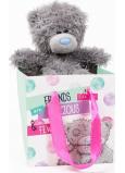 Me to You Medvedík v darčekovej taške Priatelia 13 cm
