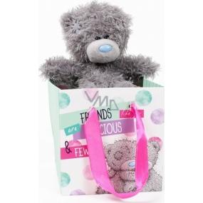 Me to You Medvídek v dárkové tašce Přátelé 13 cm