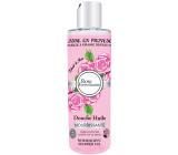 Jeanne en Provence Rose Envoutante - Podmanivá ruža sprchový olej 250 ml