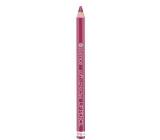 Essence Soft & Precise ceruzka na pery 107 Wild Side 0,78 g