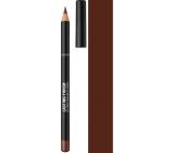 Rimmel London Lasting Finish Lip Pencil ceruzka na pery 790 Brownie Pie 1,2 g