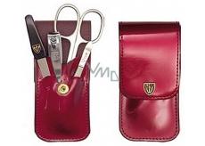Kellermann 3 Swords Luxusní manikúra 4 dílná Fashion Materials v aktuálním módním materíálu 5802 F N