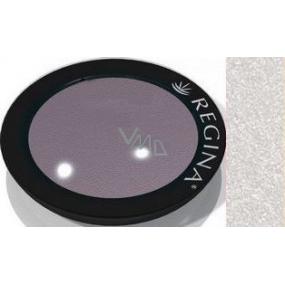 Regina Minerální oční stíny 08 perleťově stříbřitá 3,5 g