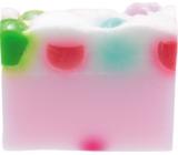 Bomb Cosmetics Paní Hebká Přírodní glycerinové mýdlo 100 g