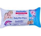 Freshmaker Baby Wet Wipes vlhčené obrúsky pre deti 72 kusov