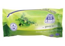 Milo Zelený čaj toaletní mýdlo 100 g