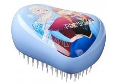 Tangle Teezer Compact Profesionální kompaktní kartáč na vlasy, Disney Frozen