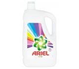 Ariel Color tekutý prací gel na barevné prádlo 70 dávek 4,55 l