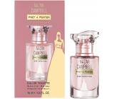 Naomi Campbell Pret a Porter Silk Collection toaletná voda pre ženy 15 ml