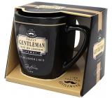 Nekupto Liga Pravých Džentlmenov hrnček v krabičke, Pravý Gentleman, nie je len legendou. Ty si jedným z nich 200 ml