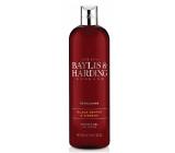 Baylis & Harding Čierne korenie a Ženšen sprchový gél pre mužov 500 ml