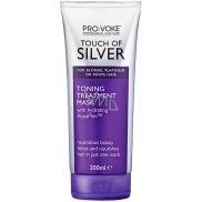 Touch of Silver 200ml tonovacie maska s fial. pigmentom 5102