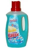 Lavax Color Care tekutý prací prostriedok s lanolínom na farebnú bielizeň 1 l